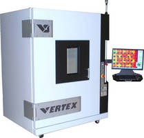 VJ Electronix, Inc. Receives the NPI Award for Its New Vertex II X-ray System