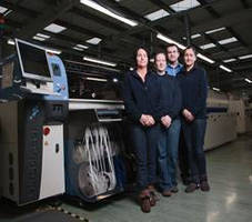 Elite Electronic Systems Grows with Europlacer