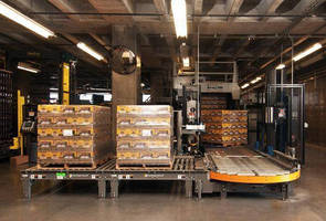 Intelligrated to Showcase Latest Automated Material Handling Solutions at BrewExpo America