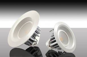 MaxLite LED Recessed Downlight Retrofits Receive ENERGY STAR® Rating