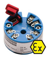 Low-Cost Temperature Transmitters Receive ATEX Certification for Use in Zone 2 Hazardous Locations