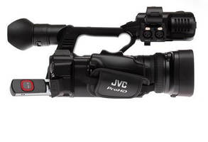 Raycom Media Standardizes on JVC GY-HM650 PROHD Mobile News Cameras