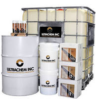 Ultrachem Featuring Full Line of High-Performance Synthetic Lubricants, Greases and Oils at Hannover Messe 2013