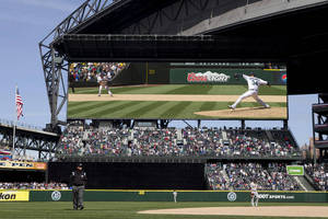 Seattle Mariners Choose Fujinon Lenses for Game-Day Entertainment, Special Events at Safeco Field