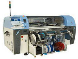Europlacer to Exhibit a Range of Innovative Solution at SMT China 2013