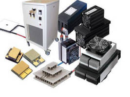 Laird Technologies to Attend China Electronic Heat Conduction and Dissipation Material Equipment Exhibition Company to Showcase Thermoelectric Modules, Thermoelectric Assemblies and Liquid Cooling System