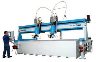 Machinery Forum Representing Jet Edge Water Jet Systems in Australia
