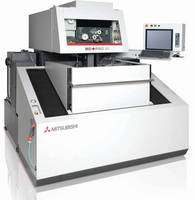 Smartech Corp. Widens Capacity with Mitsubishi EDM
