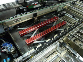 See Production Solution's RED-E-SET Line at SMT/Hybrid/Packaging 2013