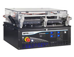 Kasion Automation to Demonstrate BPM Microsystems' 2800ISP Device Programmer at NEPCON China 2013