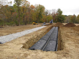 Cultec's Septic Chambers Offer Much Needed Wastewater Capacity to an Expanding Private School