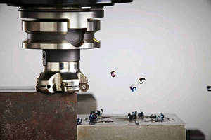 Seco Tools to Highlight Advanced Tooling at AmeriMold 2013