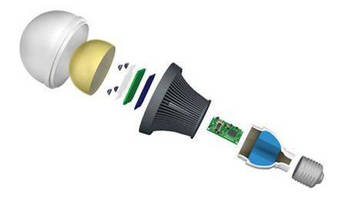 Dow Corning Showcases Benefits of High-Performance Silicones for Next-Generation LED Designs at LIGHTFAIR® International 2013