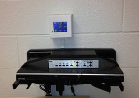 FSR's Flex-LT Delivers Ultimate Control for Harmony Elementary School