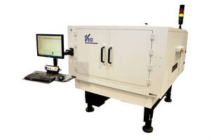ViTrox Technologies Achieves Another Award for Its V810 X-ray Inspection System during NEPCON China