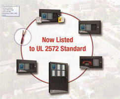 Gamewell-FCI Systems Earn Essential Listing to Ul 2572 Emergency Communications Standard