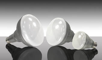 MaxLite's LED BR Lamps Receive ENERGY STAR Rating