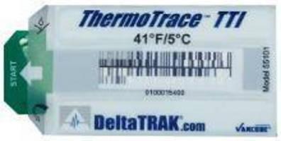 DeltaTRAK® Showcases TTI Solution at United Fresh: Best New Food Safety Product Finalist