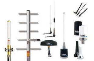 Laird Technologies to Exhibit Antenna Solutions at Critical Communications World 2013