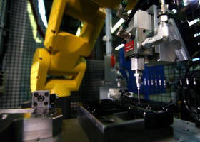 Evana Automation Delivers Lean, 21-Step Assembly and Test System to AAM