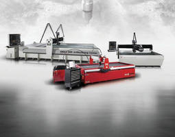 OMAX® to Showcase Fast, Accurate and Versatile Waterjet Technology at FEIMAFE