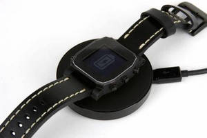 Atmel ARM- and AVR-based Microcontrollers Power Secret Labs' Ultra-low-power Smart Watch