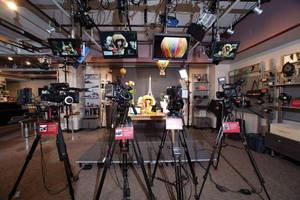 Abelcine to Represent Hybrid's Neon Trackless 3D Virtual Studio Solution in the New York Metro Area