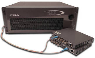 PESA to Demonstrate 4K Routing Switcher at InfoComm 2013