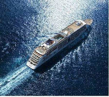 Hapag-Lloyd's New Luxury Cruise Vessel MS Europa 2 Sets off to Sea with Metso's Automation