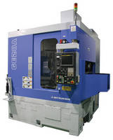 "MHI to Exhibit Machine Tools at ""FEIMAFE 2013"" in Brazil, Targeting Sales Expansion in Auto and Other Manufacturing Industries - Demonstration of Gear Machining by Gear Hobbing Machine"