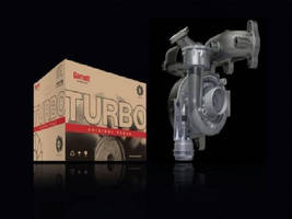 "Honeywell Unveils ""Garrett Original Reman"" Turbochargers for Independent Aftermarket"