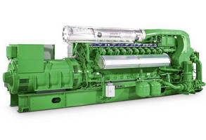 GE and Clarke Energy to Supply Jenbacher Engines to Tropical Power for First Renewable Biogas Power Project in Sub-Saharan Africa