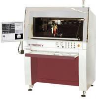 Tresky to Display T-6000 Die Bonder at SEMICON West 2013