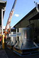 XPT Buildings Maintain High Air Quality for Workers