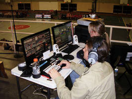 Belmont Media Center Improves Local Sports Coverage with Broadcast Pix Mica