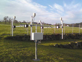 The National Meteorological Service of Germany Relies on Sensor Technology from Austria