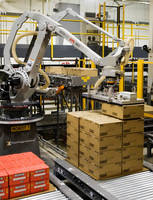 Intelligrated to Showcase Latest Robotic Fulfillment Solutions for Manufacturers and Distributors at PACK EXPO 2013