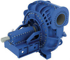 USA-Engineered Pumps Make the Cut for Chinese Harbor