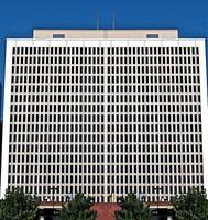 Colorado's Historic Byron Rogers Federal Building Modernization Nears Completion Features Wausau's Blast-hazard Mitigating Windows