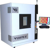 See the Award-Winning Vertex II X-ray Inspection System from VJ Electronix at NEPCON South China
