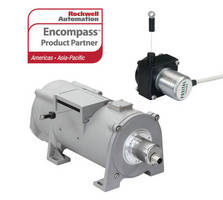 FRABA-POSITAL's LINARIX Linear Sensors Selected for Rockwell Automation's Encompass(TM) Program