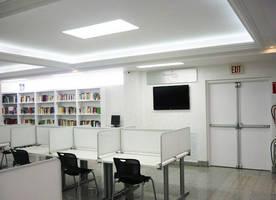 MaxLite Enlightens Readers at the Benjamin Franklin Library in Monterrey, Mexico