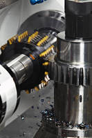Sandvik Coromant Covers All Bases at Gear Expo