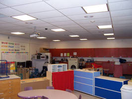 LED Lighting Helps Nurture Better Learning Environments for Special Ed. Children
