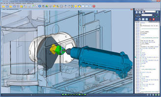 CGTech to Show VERICUT 7.3 Software at WESTEC