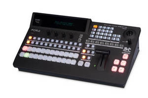 FOR-A Compact Switcher Series and Multi-Channel Frame Synch to Make IBC Debuts