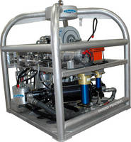 Deepwater Subsea Water Jet Equipment Manufacturer Chukar Waterjet Exhibiting at Oceans 13, September 24-26 in San Diego