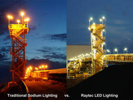 Raytec Helps Improve Output at Australian Mine