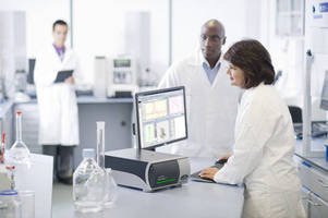 Malvern Instruments Highlights New Analytical Instruments for Biopharma at the Bioprocessing Summit