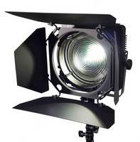 Zylight Showcases Innovative F8 LED Fresnel at IBC 2013
